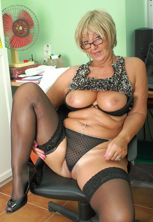 Granny Stockings Sex Galleries 10