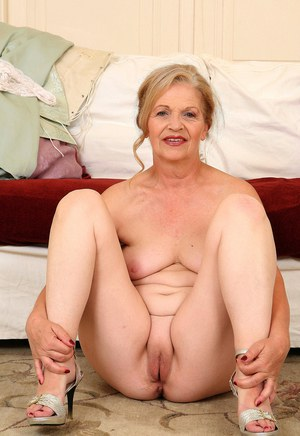 Uk matured ladies having an great orgy with young male 4