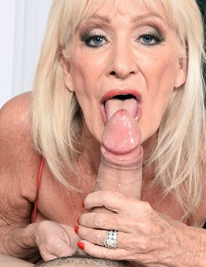 Bigcock For Granny 98